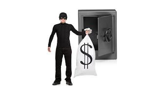 جرائم السرقة جرائم سرقة مضحكة