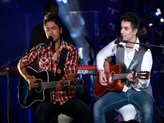 dupla Fred e Gustavo