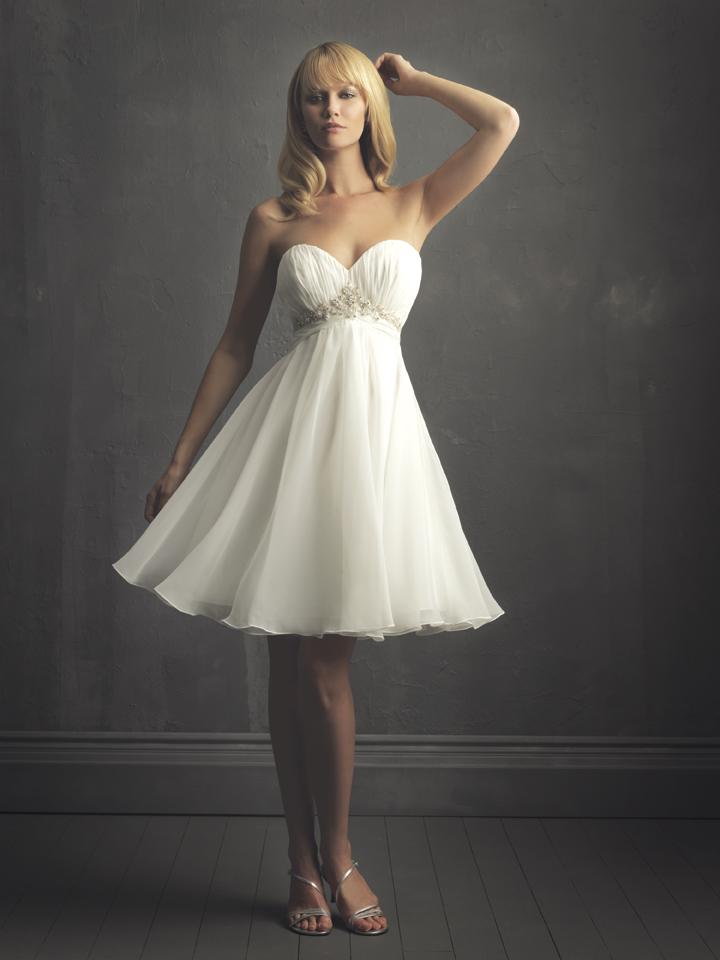 Какое платье мне подходит по фигуре