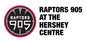 RAPTORS 905 BASKETBALL
