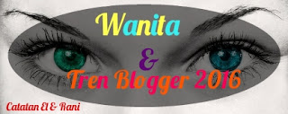Liga Blogger Indonesia: Wanita & Tren Blogger 2016