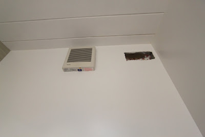 Panasonic Whisper Wall Ventilation Fan