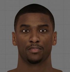 NBA 2K13 Free Cyberface Patches & Mods