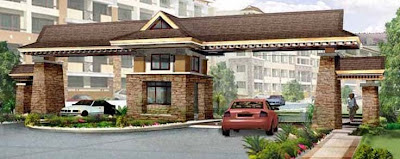 One Oasis Davao Amenity, Condominium for sale in Davao, Filinvest