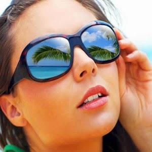 El uso de las Gafas para el Sol