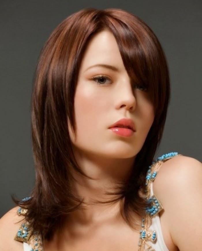 Engagement Hairstyles For Medium, Long, Short Hair 2014