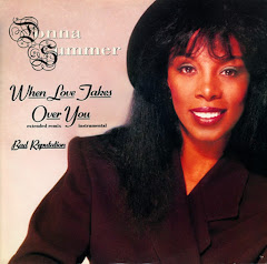 When Love Takes Over You (12 Single)-1989