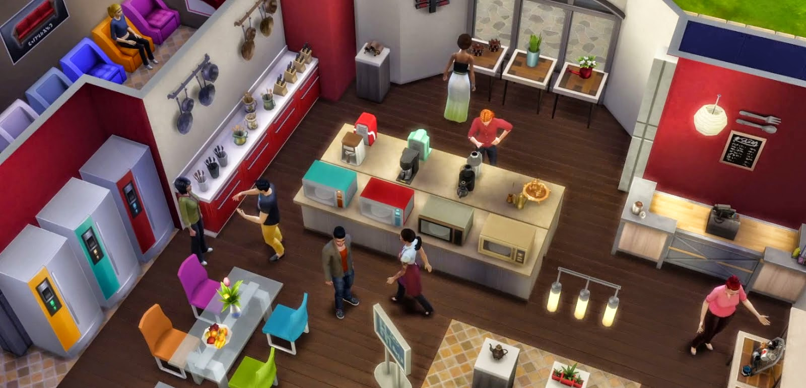 how to get twins in the sims 4