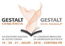XVI Encontro Nacional de Gestalt-terapia & XIII Congresso Brasileiro da Abordagem Gestáltica