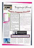 Tapirapé News - 4ª Edição