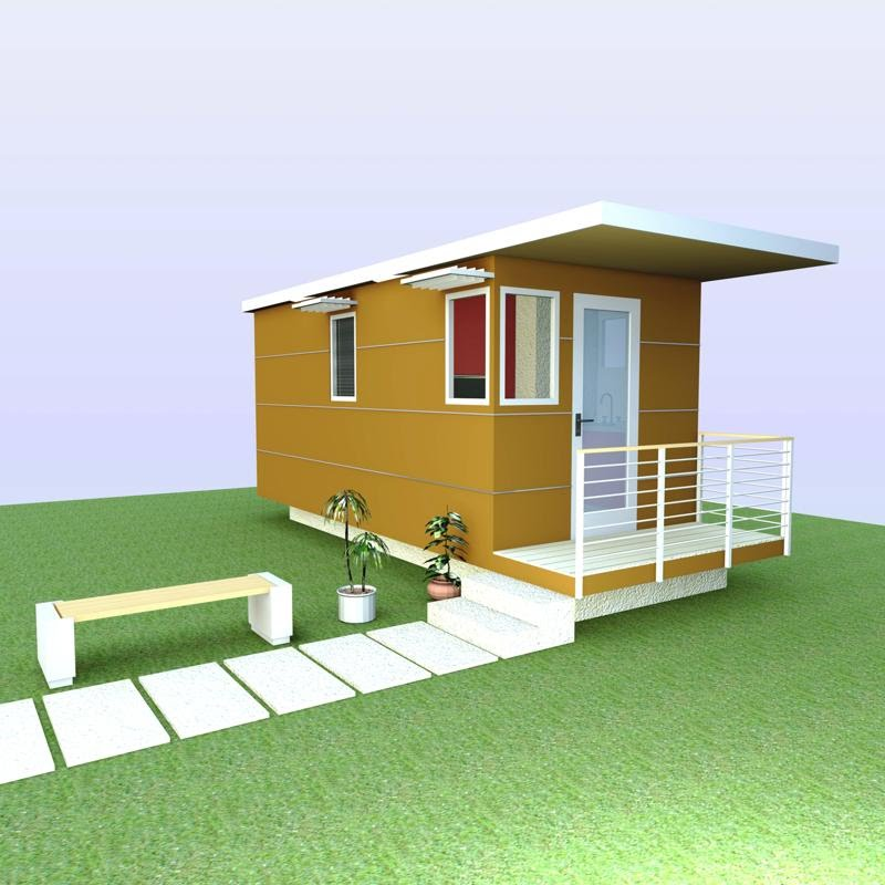 Relaxss.com: $12,500 tiny homes/houses in paradise!?