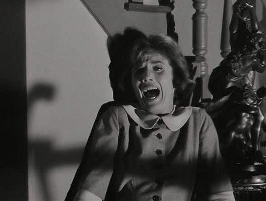 Patricia Breslin Homicidal (1961)