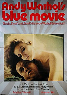 Blue Movie 1969