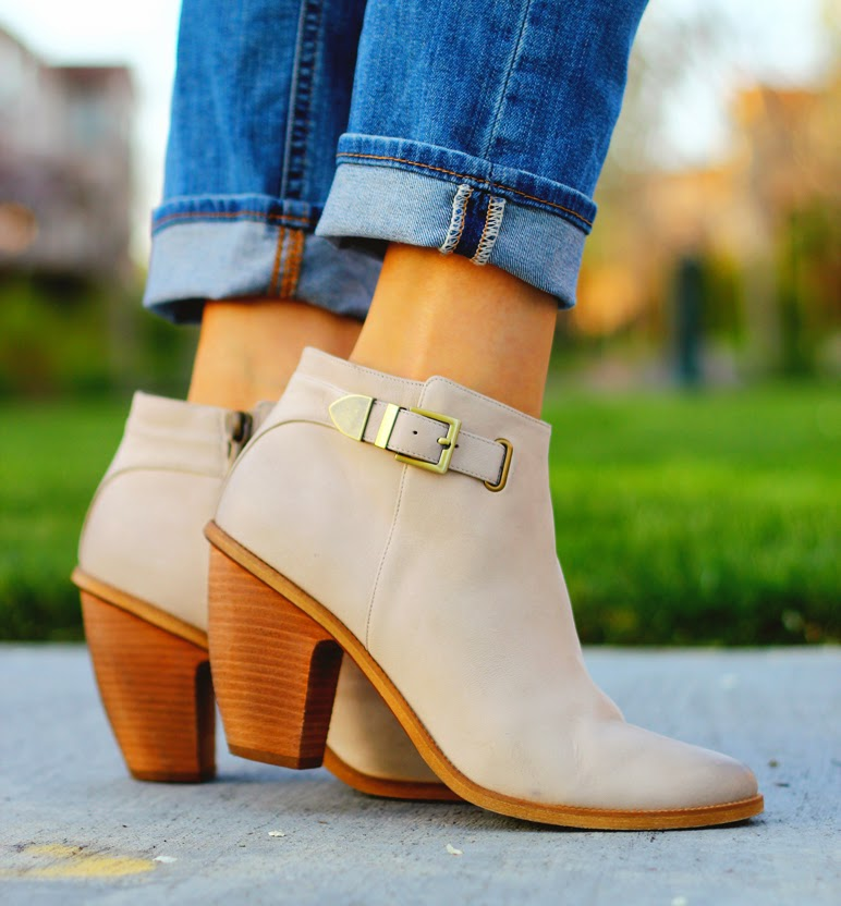 Hinge boots, 'of course bootie', nordstrom boots,