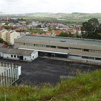 Apresentação do IPTrans (Instituto Profissional de Transportes) – Escola Profissional em Loures