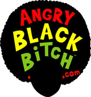 AngryBlackBitch