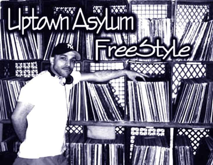 Freestyle...