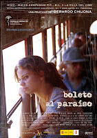 Boleto al paraiso (2010)