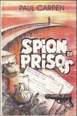 SPION DE PRISOS