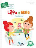 Lilou et Malo