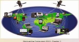 Desa Teknologi Informasi dan Komunikasi