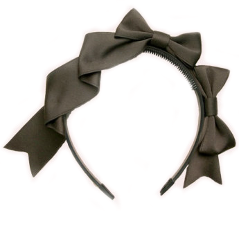 Innocent World headbow