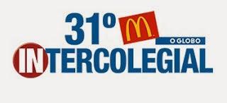 31º Intercolegial de Xadrez