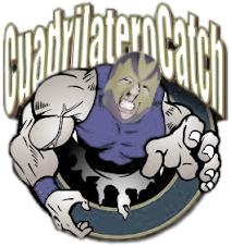 Base de datos de Luchadores