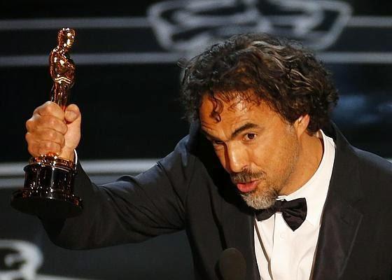 'Birdman' se convierte en la triunfadora de los Oscar 2015. MÁS CINE. Making Of. Noticias