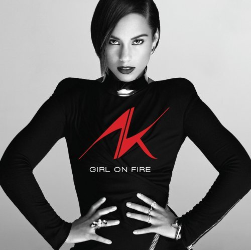 XtGey Alicia Keys   Girl On Fire