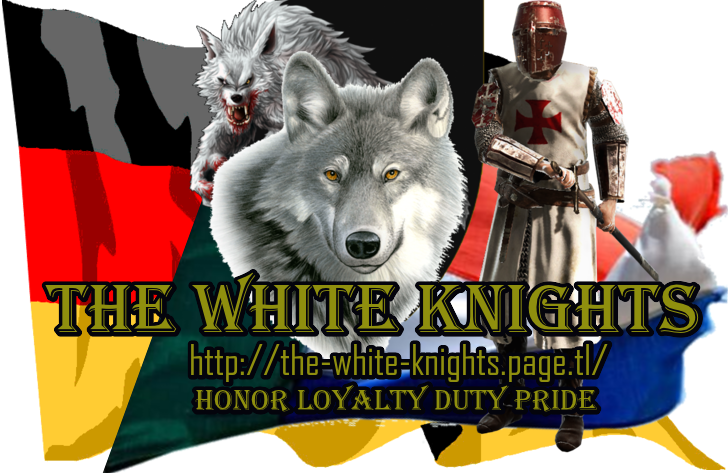 WHITE KNIGHTS GERMANY