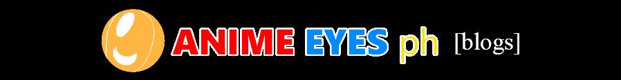 ANIME EYES ph [blogs]
