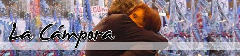 La Cámpora- Comuna 13