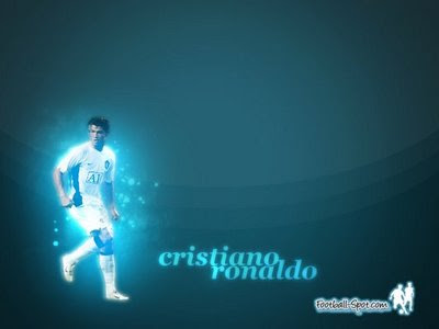 Cristiano Ronaldo Real Madrid CR9 Wallpapers