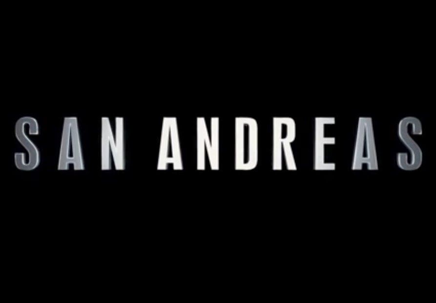 San Andreas: First Look