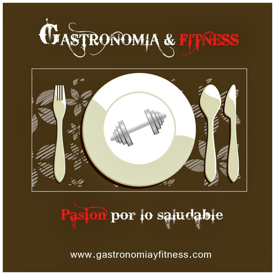 Gastronomía & Fitness by Alfonso Rodriguez