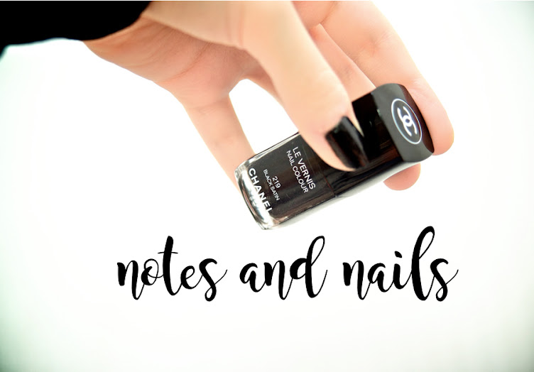 Notes and Nails