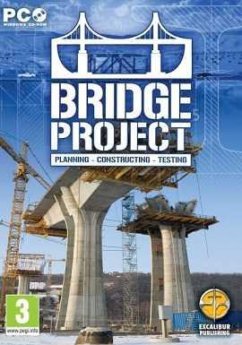 Bridge Project Full Crack - Sharebeast