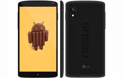 Android 4.4 'KitKat' e LG Nexus 5 podem ser lançados no próximo dia 14
