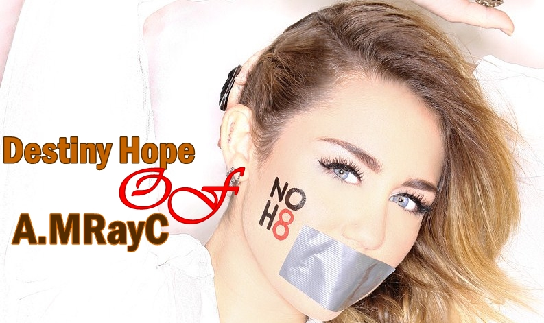 Destiny Hope of A.MRayC
