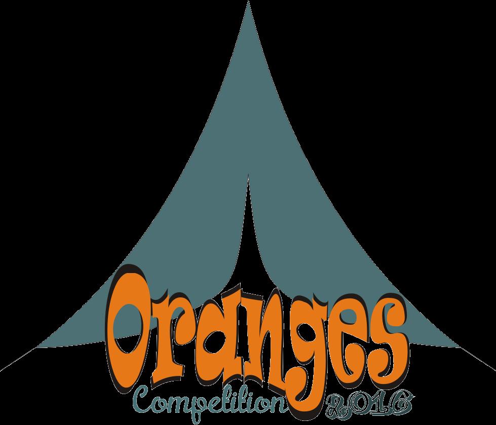 ORANGES 2016 LOGO