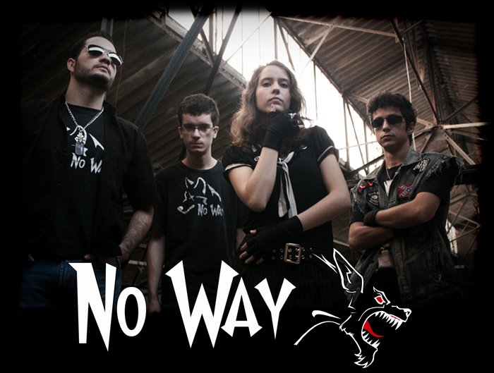 No Way Band
