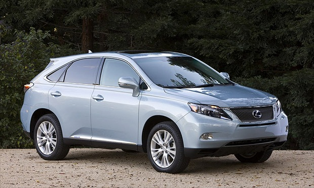 Meilleur SUV hybride