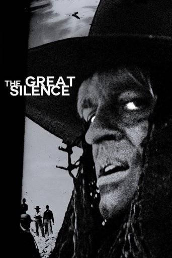 The Great Silence (1968) ταινιες online seires xrysoi greek subs