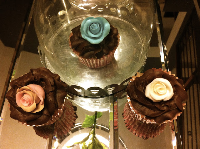 cupcakes yellow cake zelebra