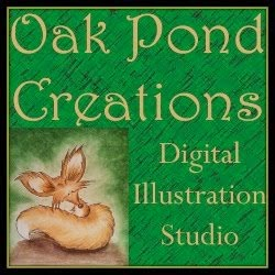 May Sponsor Oak Pond Creations