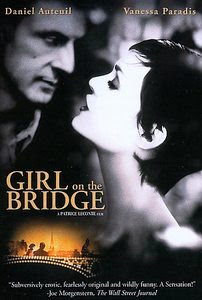 Girl on the Bridge 1999 Hollywood Movie Watch Online