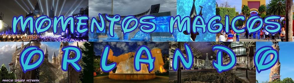 Momentos Mágicos Orlando