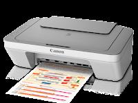 Harga Dan Spesifikasi Printer Canon Pixma MG2470