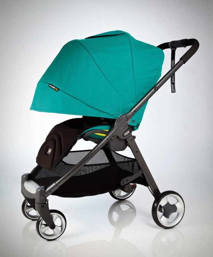 A lightweight stroller with a huge canopy a flat recline adjustable leg rest and a large basket? Well now the seat is reversible and the stroller can be ... & Daily Baby Finds - Reviews | Best Strollers 2016 | Best Car Seats ...